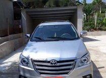 Bán ô tô Toyota Innova E đời 2008, màu bạc, 299 triệu giá 299 triệu tại Phú Yên