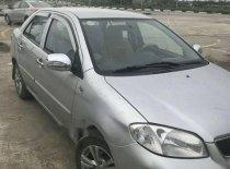 Chính chủ bán Toyota Vios đời 2005, màu bạc giá 205 triệu tại Bạc Liêu