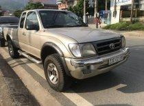 Cần bán lại xe Toyota Tacoma đời 2000, màu vàng, xe nhập số sàn giá 250 triệu tại Hà Nội