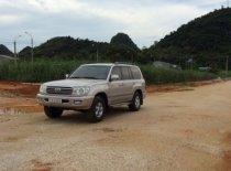 Bán xe Toyota Land Cruiser MT sản xuất 2000, giá chỉ 255 triệu giá 255 triệu tại Cao Bằng