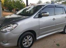 Bán ô tô Toyota Innova đăng ký lần đầu 2008, màu bạc còn mới, giá chỉ 270triệu giá 270 triệu tại Quảng Ngãi