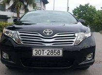 Bán Toyota Venza sản xuất năm 2008, màu đen xe gia đình giá 740 triệu tại Hà Nội