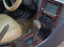 Bán ô tô Toyota Camry 2.2 2001, màu bạc, nhập khẩu số tự động giá 205 triệu tại Hòa Bình