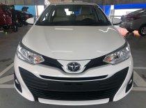 Bán ô tô Toyota Vios E đời 2020, TẶNG MỘT NĂM BẢO HIỂM THÂN XE giá 520 triệu tại Tp.HCM