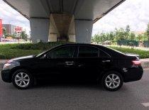 Cần bán Toyota Camry LE sản xuất năm 2007, màu đen, nhập khẩu nguyên chiếc giá 585 triệu tại Hà Nội