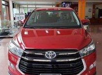 Bán Toyota Innova sản xuất 2018, màu đỏ giá 743 triệu tại Hải Dương