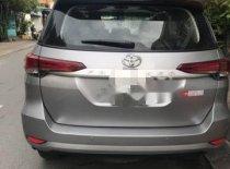 Cần bán gấp Toyota Fortuner sản xuất năm 2017, màu bạc xe gia đình giá 1 tỷ 20 tr tại Bạc Liêu