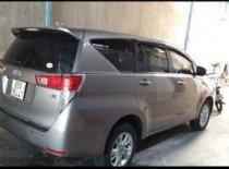Cần bán lại xe Toyota Innova đời 2017, màu bạc xe gia đình, 695 triệu giá 695 triệu tại Bình Thuận