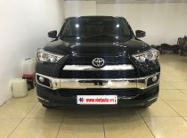 Bán Toyota 4Runner Limited Xuất Mỹ màu đen nội thất nâu xe sản xuất 2015 đăng ký 2016 giá 2 tỷ 780 tr tại Hà Nội