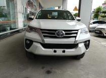 Toyota Fortuner 2.4G máy dầu số sàn nhập khẩu giao ngay, hỗ trợ trả góp 85% giá trị xe, Hotline 0987404316 giá 1 tỷ 34 tr tại Hà Nội