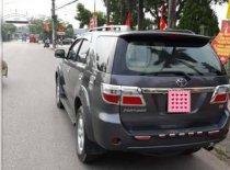 Bán Toyota Fortuner năm 2009, màu xám, giá 615tr giá 615 triệu tại Hà Nam