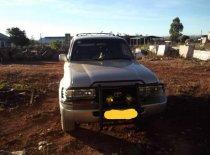 Cần bán xe Toyota Land Cruiser năm 1996, màu bạc, 285 triệu giá 285 triệu tại Gia Lai