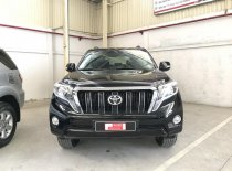 Bán xe Land CruiserPrado sản xuất 2015 màu đen giá 2 tỷ 180 tr tại Tp.HCM
