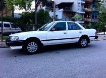 Bán ô tô Toyota Cressida XL, sx 1996, màu trắng, xe đại sứ quán đi giá 140 triệu tại Hà Nội