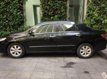 Bán Toyota Corolla altis G đời 2010, màu đen, 415 triệu giá 415 triệu tại Khánh Hòa