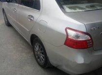 Cần bán xe Toyota Vios MT đời 2010, màu bạc, chạy ổn định giá 270 triệu tại Thanh Hóa