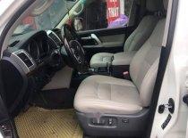 Bán Toyota Land Cruiser 4.7 đời 2008, màu trắng, nhập khẩu nguyên chiếc giá 1 tỷ 695 tr tại Hà Nội