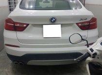 Bán BMW X4 xDrive 28i sx 2014, màu trắng kem  giá 1 tỷ 760 tr tại Tp.HCM