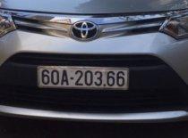 Cần bán xe Toyota Vios 1.5 AT sản xuất năm 2015 giá 482 triệu tại Thái Bình