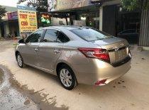 Cần bán xe Toyota Vios E số sàn sản xuất 2014, màu vàng, 440 triệu giá 440 triệu tại Thanh Hóa