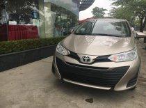 Bán Toyota Vios 1.5E MT đời 2018, mới 100% giá 531 triệu tại Hải Dương