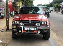 Cần bán Toyota Hilux sản xuất 2002, màu đỏ, xe nhập giá 250 triệu tại Gia Lai