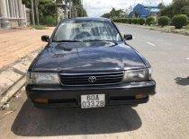 Bán Toyota Cressida sản xuất 2000, màu đen giá 60 triệu tại Cần Thơ
