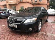Cần bán Toyota Camry Camry LE năm sản xuất 2007, màu đen, xe nhập giá 526 triệu tại Hà Nội