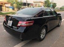 Bán Toyota Camry LE đời 2009, màu đen, xe nhập  giá 780 triệu tại Thái Nguyên