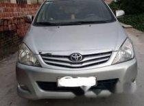 Bán xe Toyota Innova G đời 2010, màu bạc giá 380 triệu tại Quảng Ninh