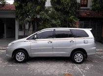 Cần bán xe Innova G đăng ký tháng 11/2009, biển số TP. HCM giá 340 triệu tại Tp.HCM