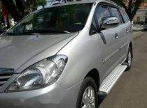 Bán ô tô Toyota Innova G sản xuất năm 2011, màu bạc chính chủ, 447tr giá 447 triệu tại Khánh Hòa