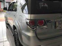Bán xe Toyota Fortuner năm 2015, màu bạc, xe đẹp  giá 880 triệu tại An Giang