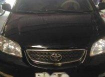 Cần bán lại xe Toyota Vios đời 2005, xe tư nhân, Không đâm đụng giá 152 triệu tại Hà Nam