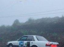 Cần bán gấp Toyota Cressida đời 1990, màu trắng giá 85 triệu tại Tp.HCM
