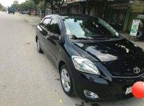 Cần bán Toyota Vios E năm 2009, màu đen  giá 290 triệu tại Thanh Hóa