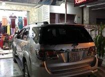 Cần bán lại xe Toyota Fortuner G sản xuất 2013, màu bạc giá 789 triệu tại Bình Thuận