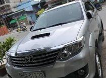 Cần bán Toyota Fortuner G 2013 máy dầu, đẹp thần thánh, xe 1 đời chủ giá 789 triệu tại Bình Thuận