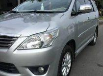 Bán xe Toyota Innova đời 2013, màu bạc giá 525 triệu tại Cần Thơ