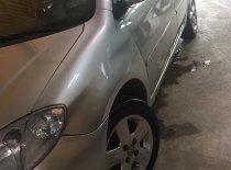 Cần bán xe Toyota Vios G năm sản xuất 2005, màu bạc giá 175 triệu tại Phú Thọ