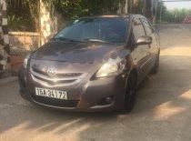 Cần bán gấp Toyota Vios 2009, màu xám chính chủ, giá chỉ 276 triệu giá 276 triệu tại Thái Bình