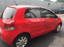 Cần bán Toyota Yaris 1.5 sản xuất 2011, màu đỏ, nhập khẩu giá 425 triệu tại Hà Nội
