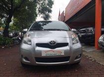 Chính chủ bán Toyota Yaris 1.5 AT 2012, màu bạc, nhập khẩu Thái giá 440 triệu tại Hà Nội