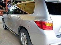 Bán Toyota Highlander năm 2007, màu bạc, nhập khẩu   giá 710 triệu tại Đồng Nai