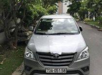 Cần bán Toyota Innova E 2015, màu bạc, 625 triệu giá 625 triệu tại Quảng Bình