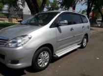 Cần bán xe Toyota Innova G năm 2010, màu bạc chính chủ giá 397 triệu tại Khánh Hòa