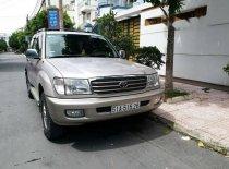 Chính chủ bán Toyota Land Cruiser đời 2001 giá 335 triệu tại Tp.HCM