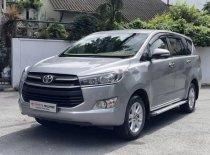 Bán Toyota Innova 2.0E đời 2016, màu bạc số sàn giá 705 triệu tại Long An