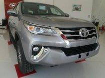 Toyota Nha Trang - Fortuner 2.4G mới - nhập khẩu, giao ngay, nhiều màu giá 1 tỷ 26 tr tại Khánh Hòa