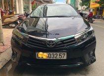 Bán ô tô Toyota Corolla altis 2.0V sản xuất năm 2016, màu đen giá 785 triệu tại Khánh Hòa